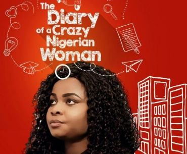 The Diary of a Crazy Nigerian Woman
