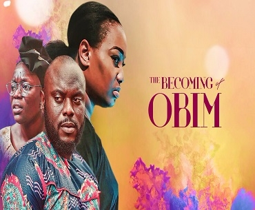 The Becoming Of Obim