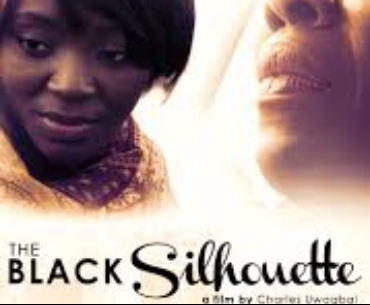The Black Sihhouette
