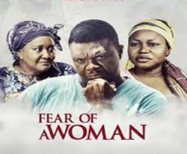 Fear Of a Woman