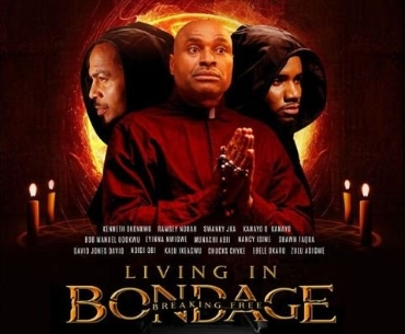 Living In Bondage: Breaking Free
