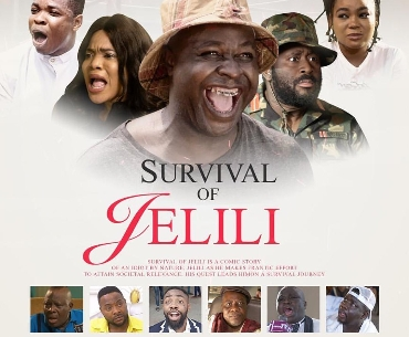 Survival of Jelili