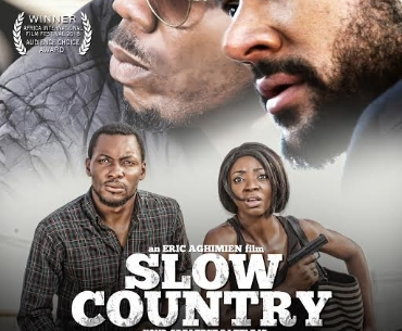 Slow Country